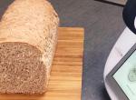 Pan de trigo con Thermomix®