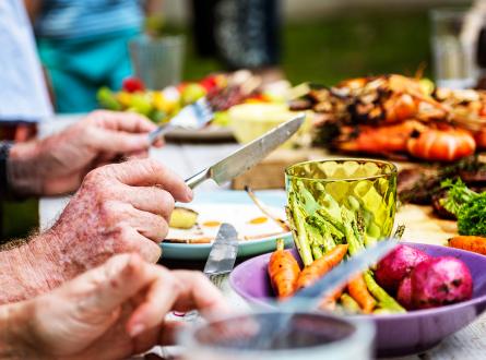 Tendencias alimenticias: Evolución de las necesidades