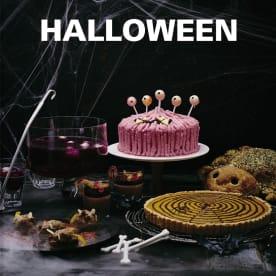 halloween colección