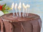 Pastel de vainilla con crema de chocolate – 50 aniversario Thermomix®