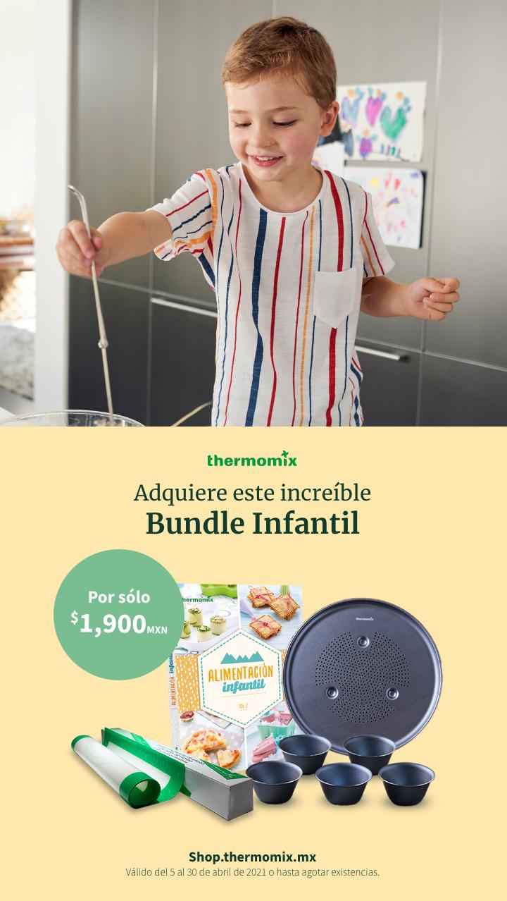 Bundle Infantil