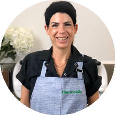 Chef Vanessa Musi