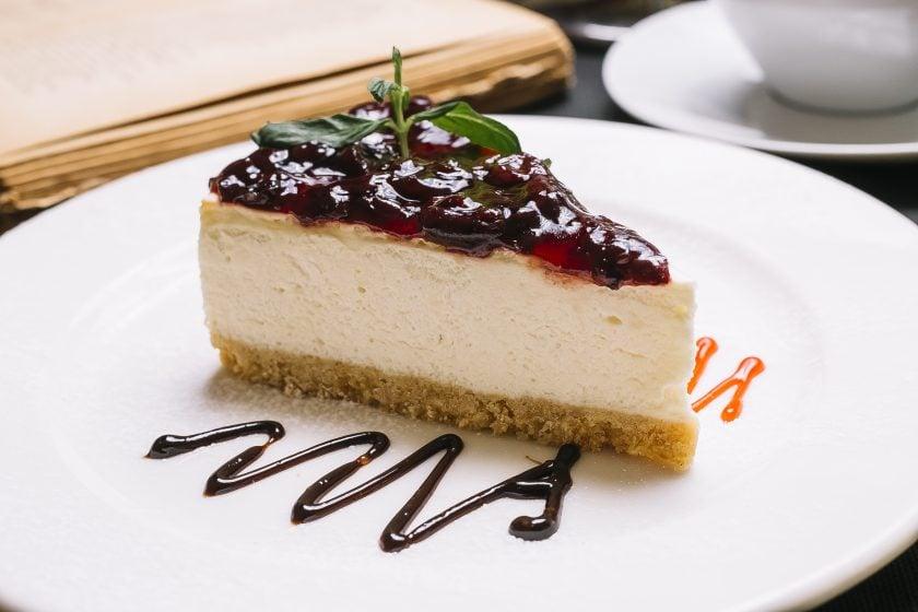 día mundial del cheesecake