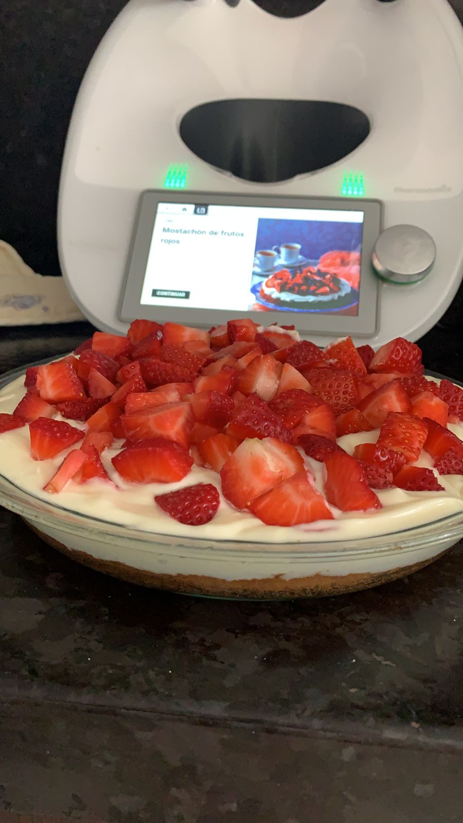 vero - día internacional de la cocina