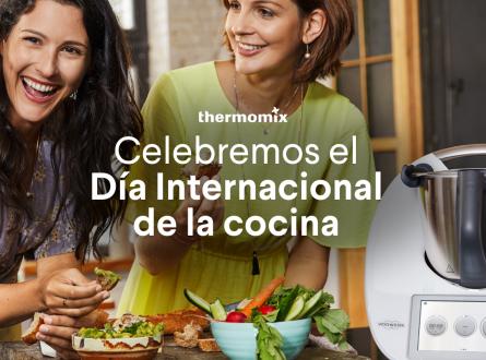 día internacional de la cocina