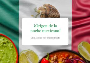 noche mexicana